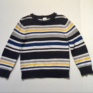3-4Y GYMBOREE knit sweater